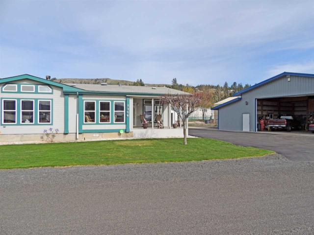 2308 Ponderosa Circle, Seven Bays, WA 99122 (#201916071) :: The Synergy Group