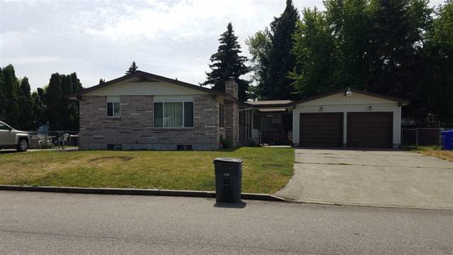 8808 E Mansfield Ave #8810, Spokane, WA 99212 (#201916078) :: The Synergy Group
