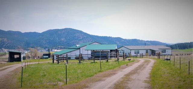 1612 Swiss Valley Rd, Addy, WA 99101 (#201916085) :: The Synergy Group