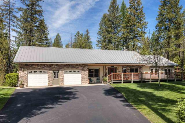 33146 N Kelso Dr, Spirit Lake, ID 83869 (#201916089) :: The Synergy Group