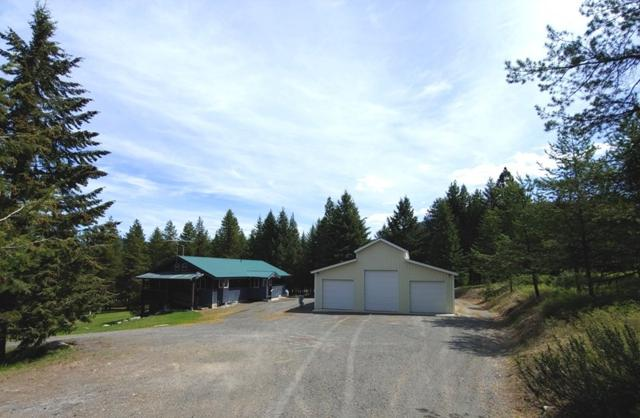 2094 W Clugston Onion Creed Rd, Colville, WA 99114 (#201916093) :: The Synergy Group