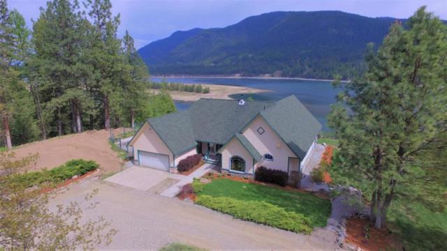 3293 China Bend Rd, Kettle Falls, WA 99141 (#201916096) :: The Synergy Group