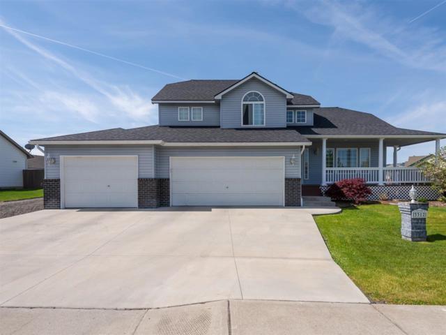 3312 S Woodlawn Dr, Spokane Valley, WA 99206 (#201916098) :: THRIVE Properties