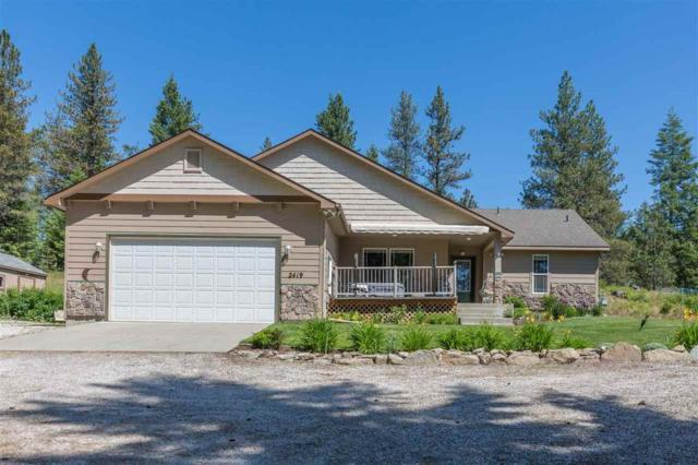 2419 E Canter Ln, Deer Park, WA 99006 (#201916100) :: RMG Real Estate Network