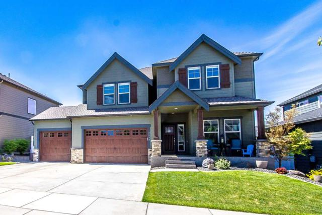 2039 N Winchester St, Liberty Lake, WA 99019 (#201916104) :: The Synergy Group