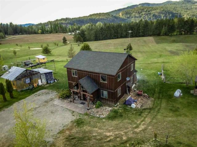 12735 Dufort Rd, Priest River, ID 83856 (#201916123) :: The Synergy Group