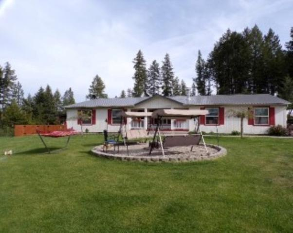 4040 Springdale Hunters Rd, Springdale, WA 99173 (#201916138) :: The Synergy Group
