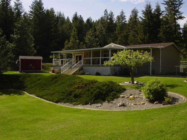 18224 E Norman Ridge Ln, Spokane, WA 99217 (#201916144) :: Prime Real Estate Group