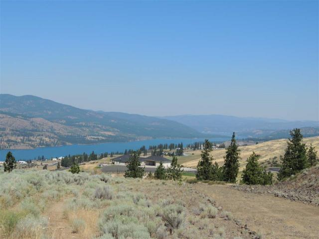Lakeview Heights Tract 17, Davenport, WA 99122 (#201916151) :: The Synergy Group