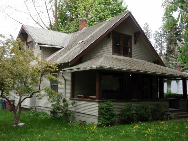 1321 S Garfield St, Spokane, WA 99202 (#201916159) :: Prime Real Estate Group
