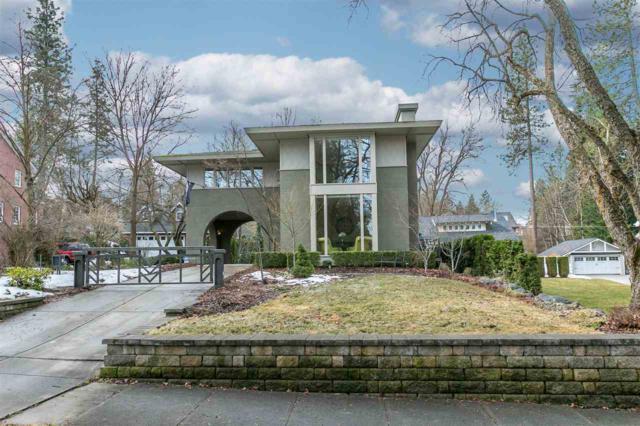 910 E Overbluff Rd, Spokane, WA 99203 (#201916165) :: Chapman Real Estate