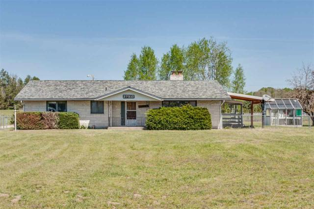 37510 N Elk-Chattaroy Rd, Elk, WA 99009 (#201916183) :: RMG Real Estate Network