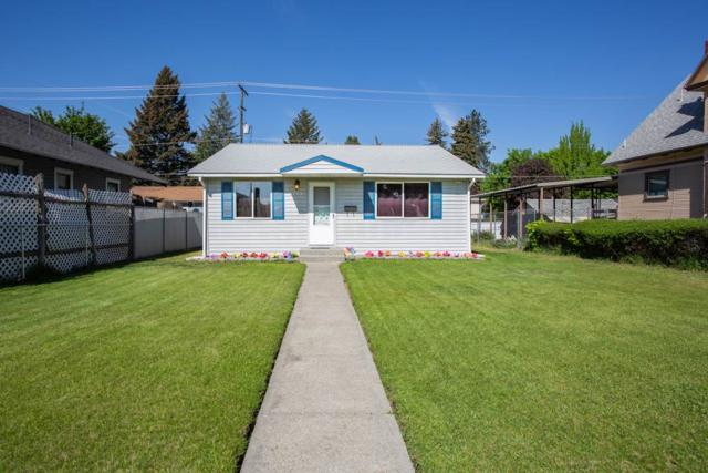 4723 N Post St, Spokane, WA 99205 (#201916189) :: The Spokane Home Guy Group