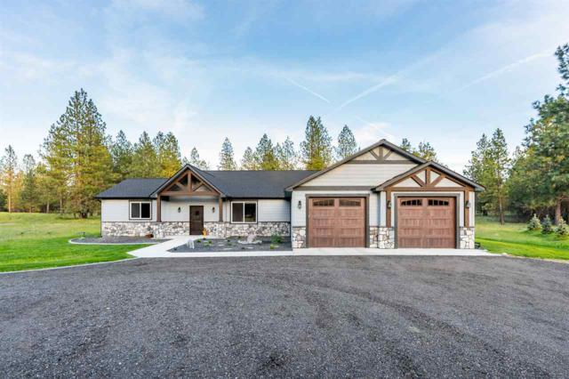 3406 E Elena Ln, Chattaroy, WA 99003 (#201916214) :: The Synergy Group