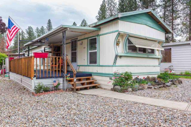 3231 W Boone Ave #831, Spokane, WA 99201 (#201916220) :: Five Star Real Estate Group