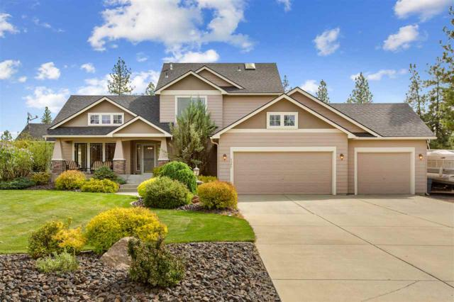 6240 Moriah Dr, Nine Mile Falls, WA 99026 (#201916224) :: The Synergy Group