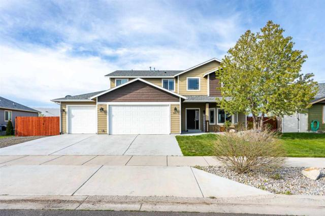 9016 W Silver St St, Cheney, WA 99004 (#201916228) :: The Synergy Group