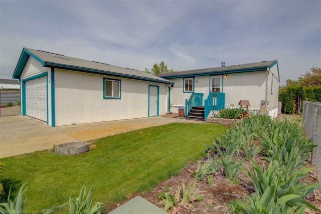 19029 E Boone #40 Dr #40, Spokane Valley, WA 99016 (#201916229) :: The Spokane Home Guy Group