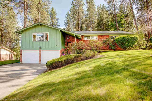 903 W Westover Rd, Spokane, WA 99218 (#201916232) :: THRIVE Properties