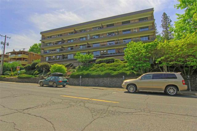 136 E Rockwood Blvd #303, Spokane, WA 99202 (#201916234) :: Prime Real Estate Group