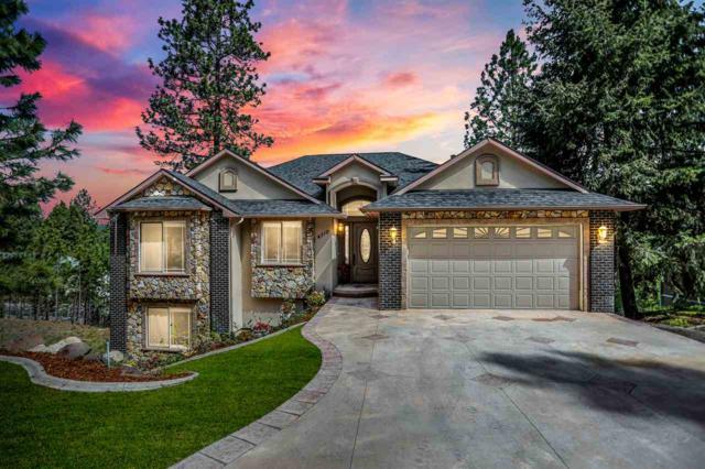 4710 S Pender Ln, Spokane, WA 99224 (#201916239) :: THRIVE Properties