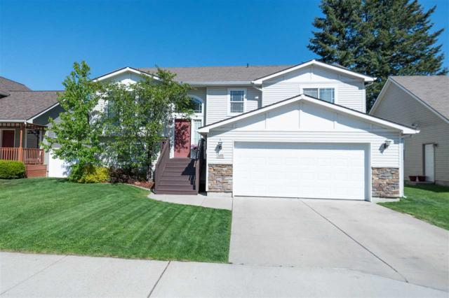 1608 N Corbin Ln, Spokane Valley, WA 99016 (#201916255) :: Prime Real Estate Group