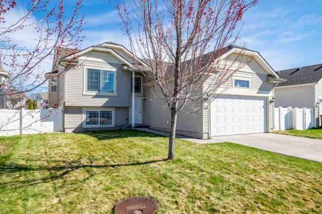 1722 W Rain Ln, Spokane, WA 99208 (#201916260) :: The Spokane Home Guy Group
