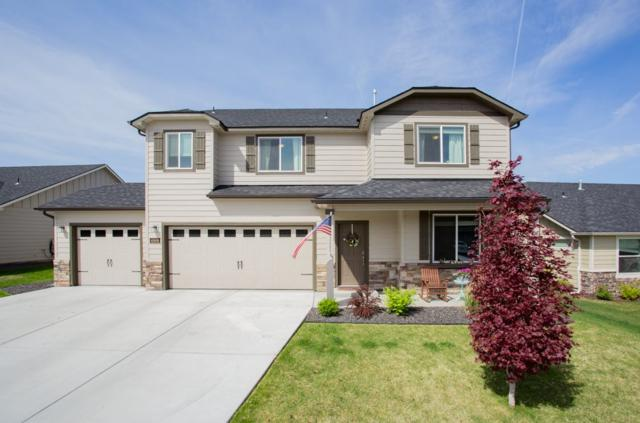 6908 S Jasper Dr, Spokane, WA 99224 (#201916262) :: The Synergy Group
