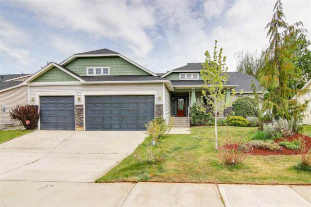 8913 E Vista Park Dr, Spokane, WA 99217 (#201916267) :: The Synergy Group