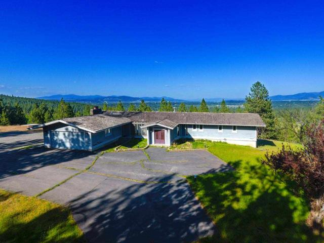 4708 S Schafer Branch Rd 5 View Acres in, Spokane Valley, WA 99206 (#201916281) :: The Synergy Group