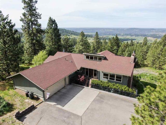 8504 S Sagewood Dr, Spokane, WA 99223 (#201916286) :: Five Star Real Estate Group