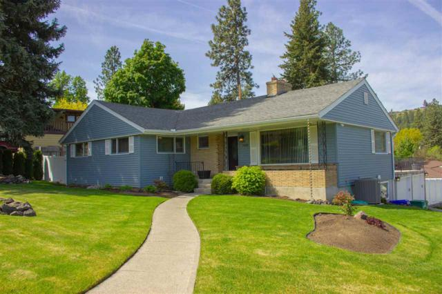 7809 N Excell Dr, Spokane, WA 99208 (#201916289) :: The Synergy Group