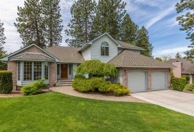 3616 S Dearborn Ct, Spokane, WA 99223 (#201916294) :: Five Star Real Estate Group