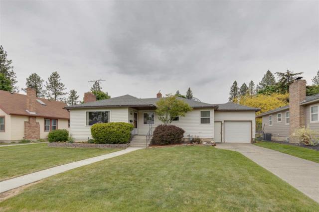 1315 E 36th Ave, Spokane, WA 99203 (#201916310) :: RMG Real Estate Network