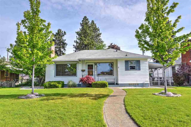 344 W Nebraska Ave, Spokane, WA 99205 (#201916311) :: The Spokane Home Guy Group