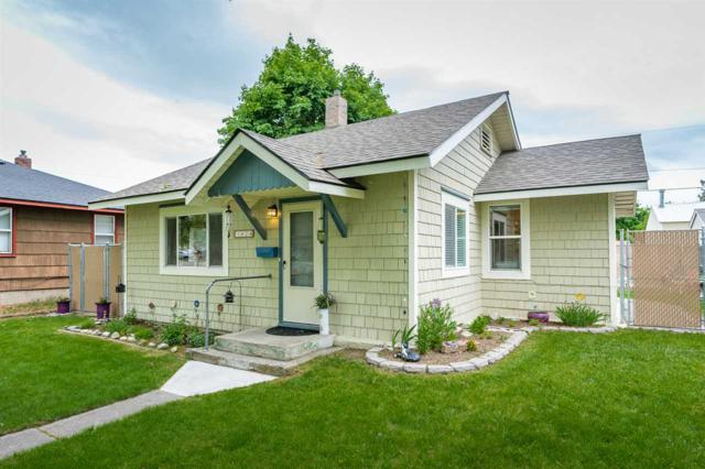 5424 N Jefferson St, Spokane, WA 99205 (#201916316) :: The Spokane Home Guy Group