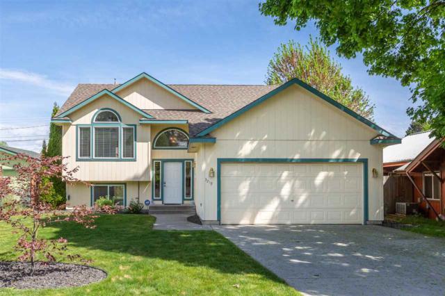 3219 E 34TH Ave, Spokane, WA 99223 (#201916325) :: Five Star Real Estate Group