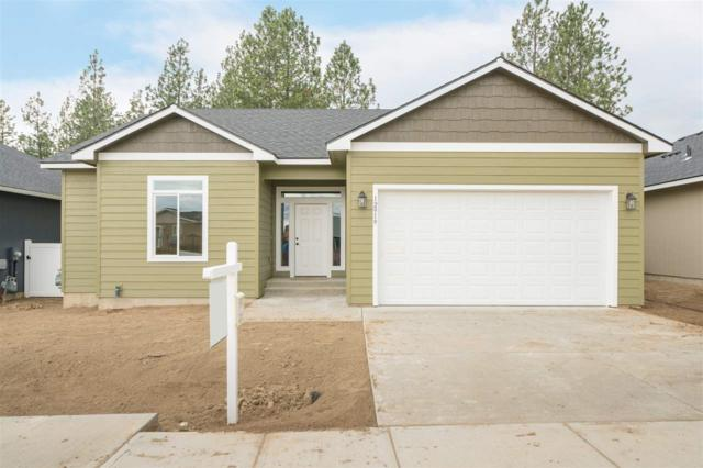 12919 N Raptor Ln, Mead, WA 99208 (#201916326) :: 4 Degrees - Masters