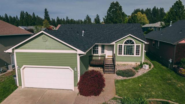 7819 S Parway Ln, Cheney, WA 99004 (#201916327) :: 4 Degrees - Masters