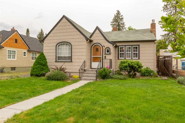 3821 N D St, Spokane, WA 99205 (#201916336) :: The Spokane Home Guy Group