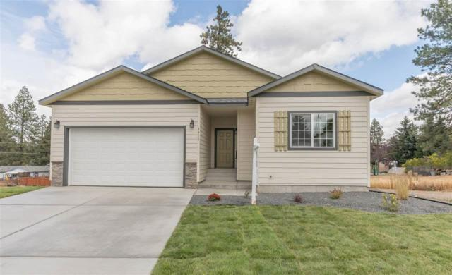 628 E Canterbury Ln, Colbert, WA 99005 (#201916356) :: Chapman Real Estate