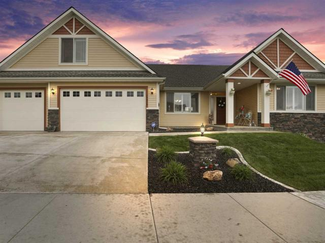 19016 E 15th Ave, Greenacres, WA 99016 (#201916357) :: The Spokane Home Guy Group