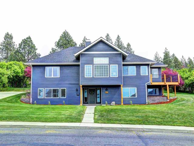 8117 S West Terrace Dr, Cheney, WA 99004 (#201916361) :: The Synergy Group