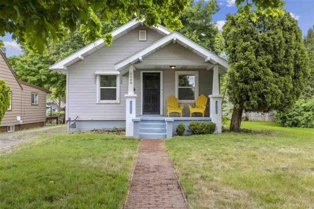 2608 N Napa St, Spokane, WA 99207 (#201916365) :: The Spokane Home Guy Group