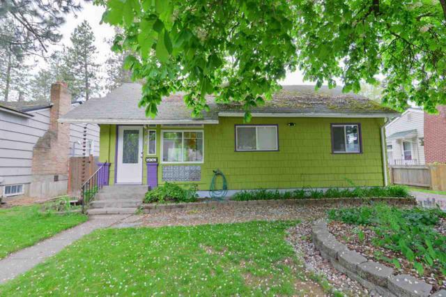 917 E 38th Ave, Spokane, WA 99203 (#201916369) :: RMG Real Estate Network