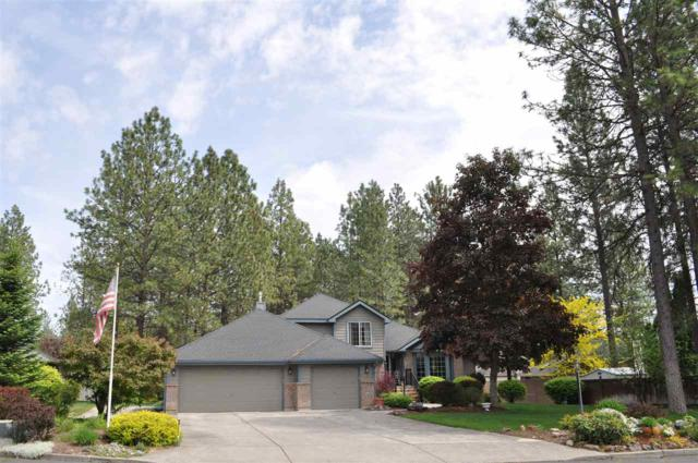 15404 N Addison Ct, Spokane, WA 99208 (#201916370) :: Chapman Real Estate