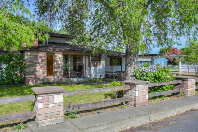 2109 N Sargent Rd, Spokane Valley, WA 99212 (#201916379) :: The Synergy Group