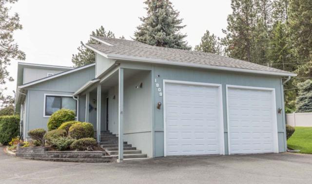 1909 S Greene St #1909, Spokane, WA 99223 (#201916380) :: The Spokane Home Guy Group