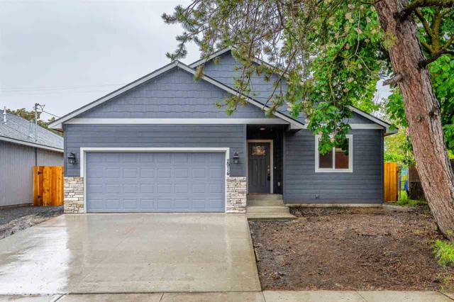2914 E Diamond Ave, Spokane, WA 99217 (#201916381) :: The Spokane Home Guy Group