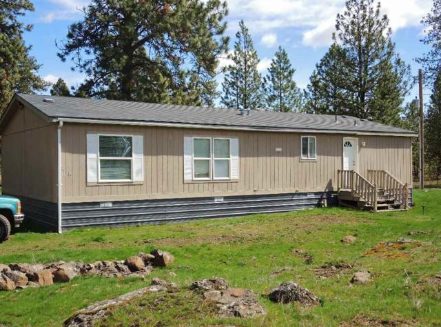 22915 S Cross Rd, Cheney, WA 99004 (#201916383) :: The Synergy Group